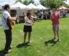 Ean and Elanor play - Carter Cahoney juggles